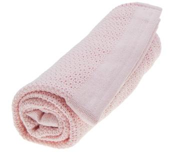 Gallerfilt Eko Blossom Pink