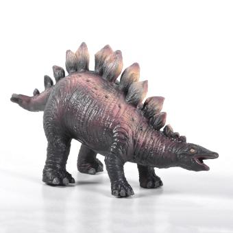 Stegosaurus M (vuxen) WS
