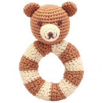 Ringskallra - Mr Teddy