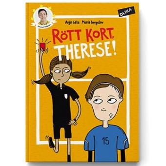 Rött kort Theres