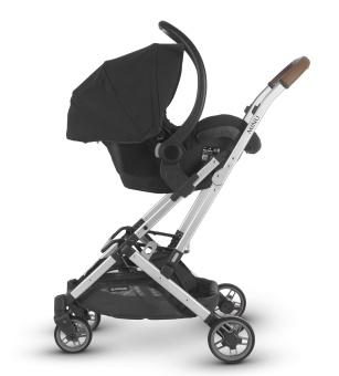 Babyskyddsadapter Minu för Maxi-Cosi m fl