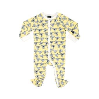 Pyjamas Koala Soft Sunflower
