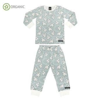 Pyjamas Isbjörnar