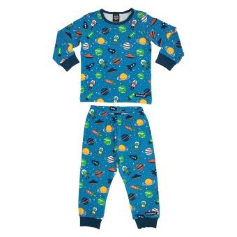 Pyjamasset Space (Mid Marine)