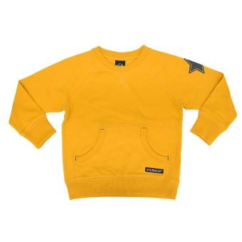 Tröja Sweatshirt Saffron