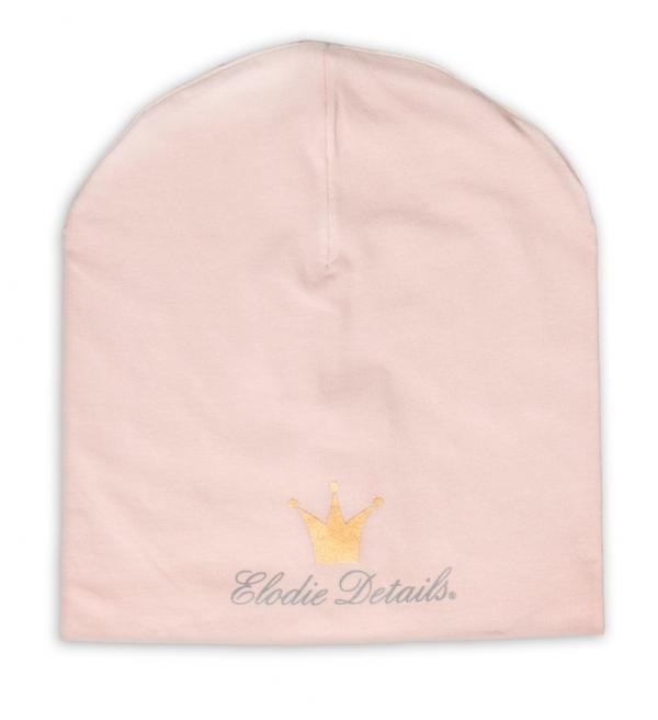 Mössa Beanie - Powder Pink