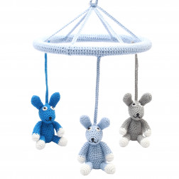 Mobil - Rabbit boys