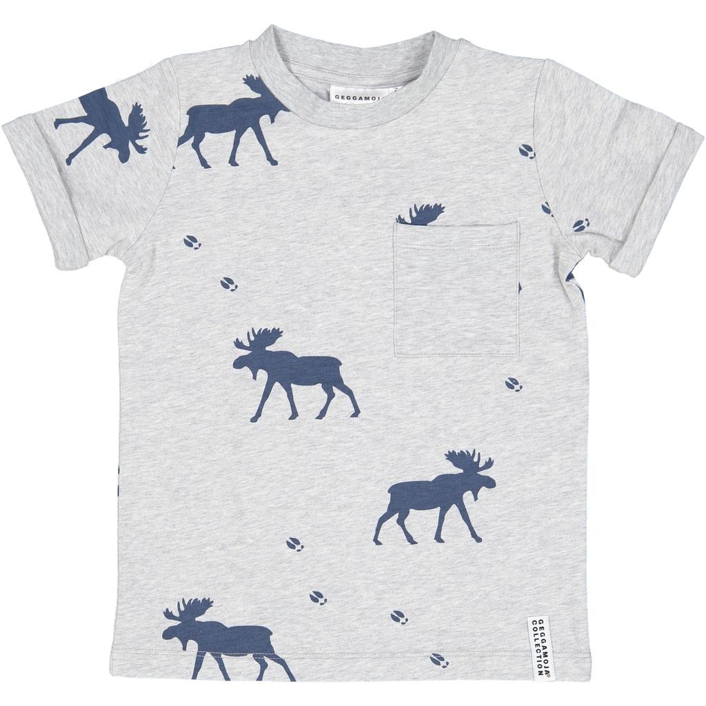 T-shirt - Moose