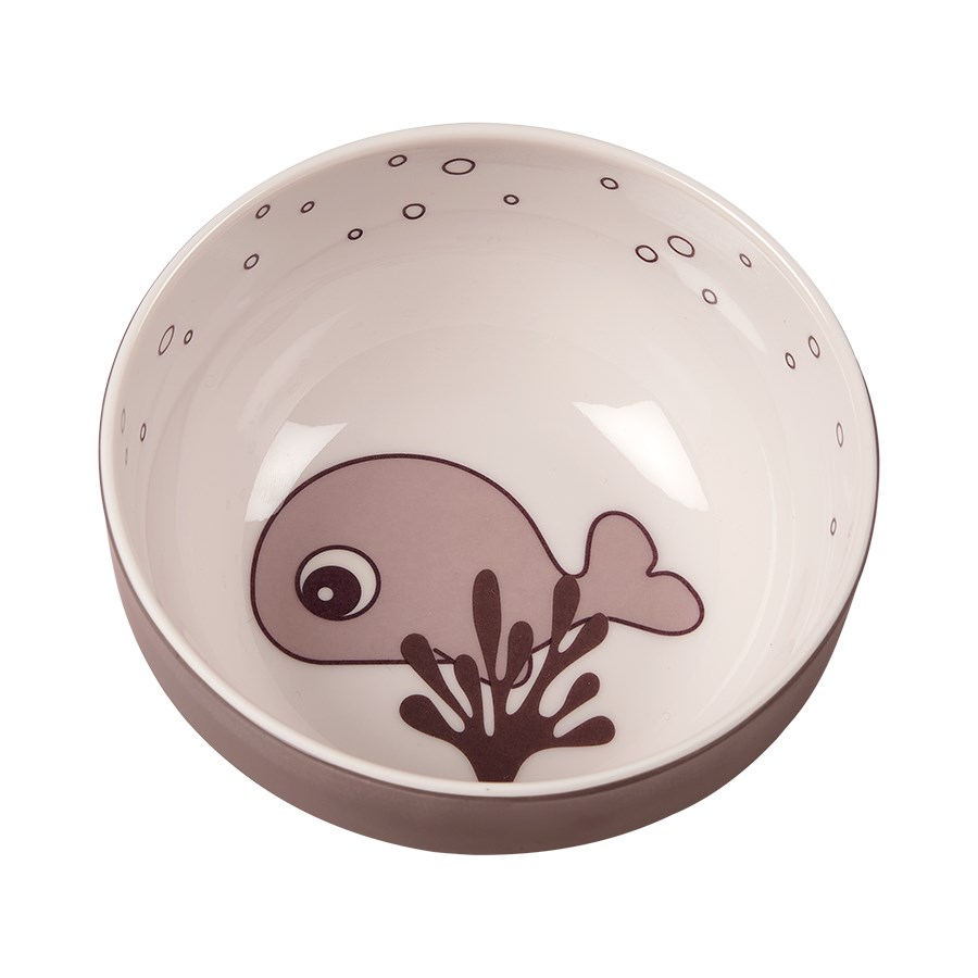 Skål - Yummy mini bowl Sea friends Powder