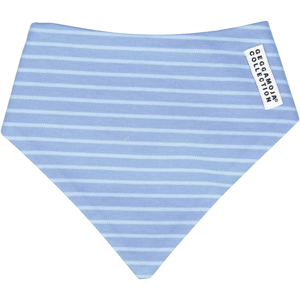Drybib - Blue/light blue