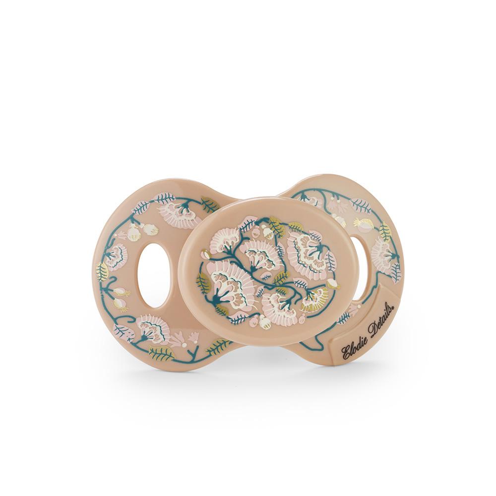 Napp Newborn - Faded Rose Bells