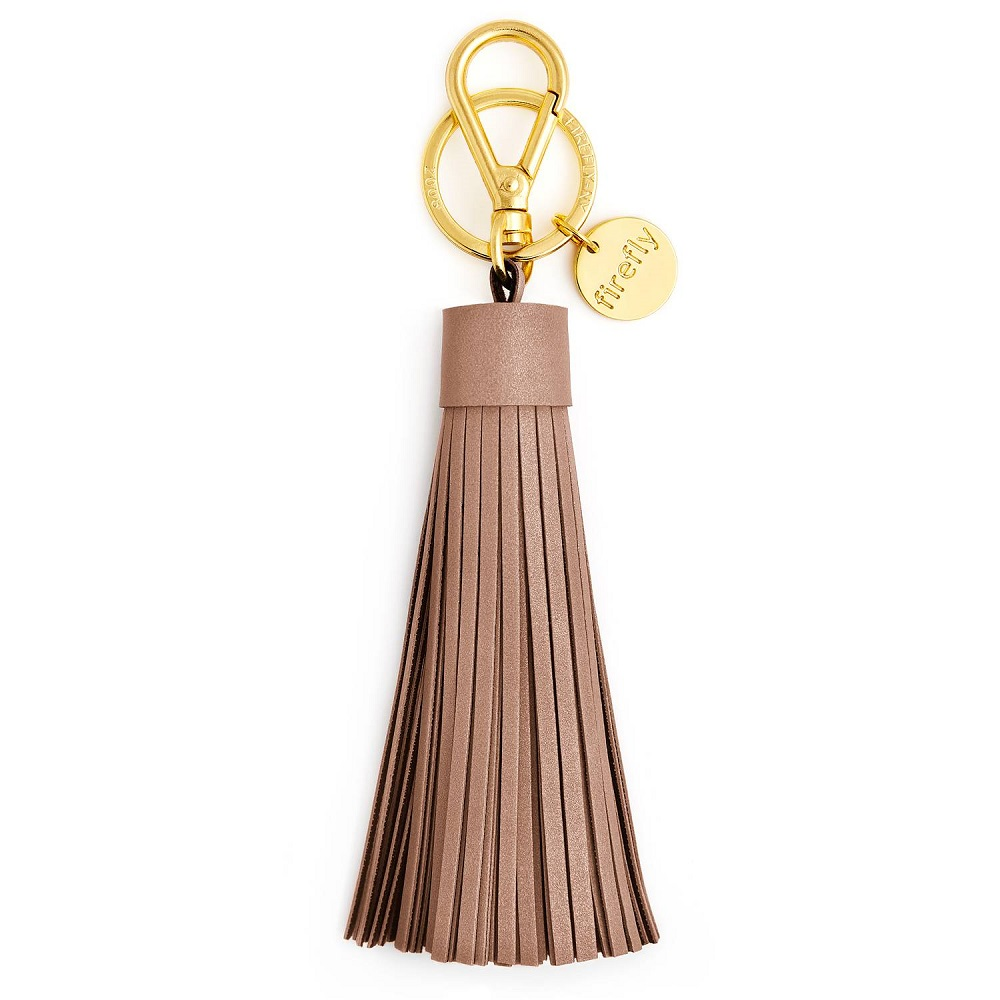 Reflex - tassel lyx dusty rose