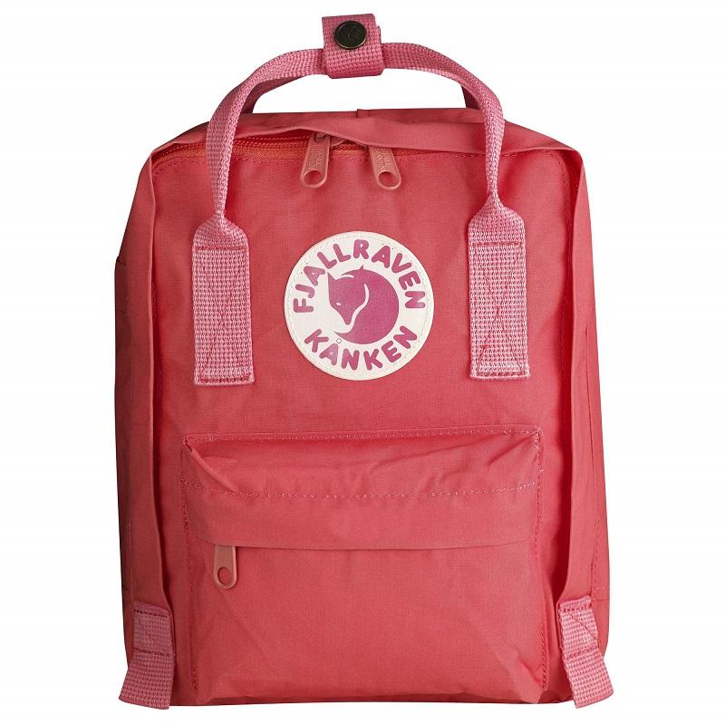 Kånken Mini - Peach Pink