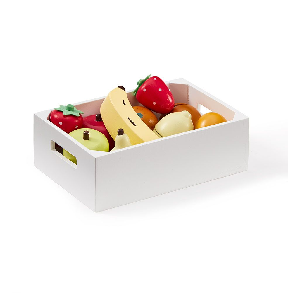 Fruktset mix