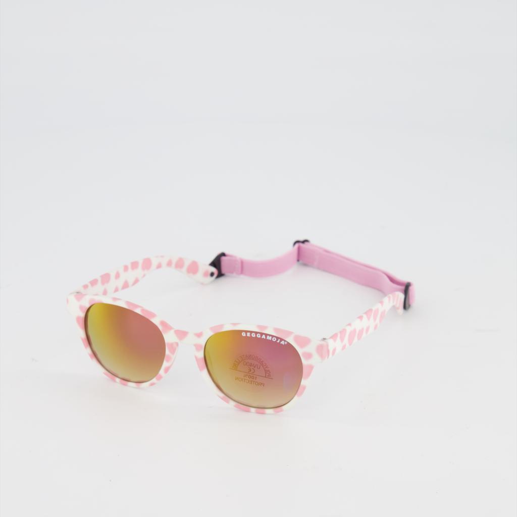 Solglasögon Baby 0-1,5 år- Hjärta