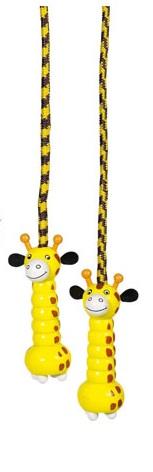 Hopprep - Giraff