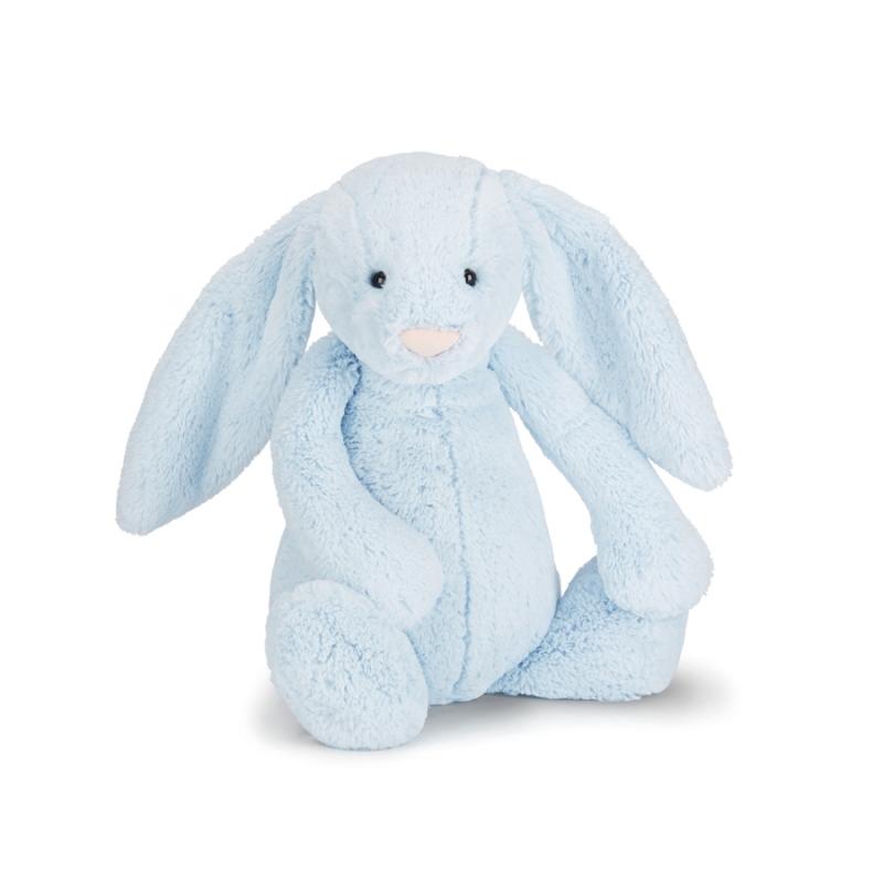 Kanin - Bashful Bunny Blue
