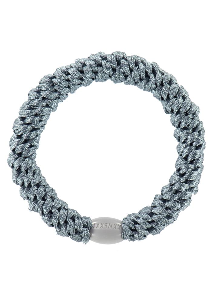 Hårsnodd - Kknekki Dusty Grey/blue