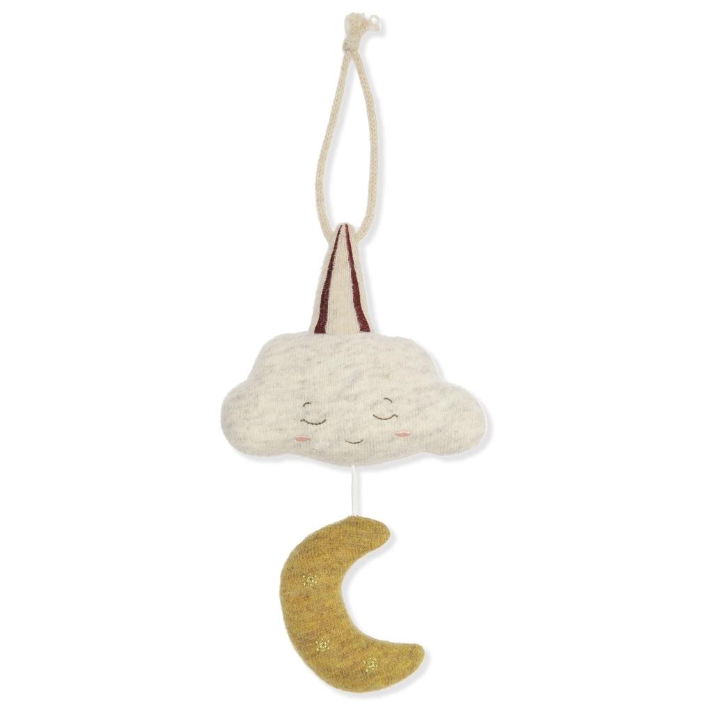 Speldosa Music Moon