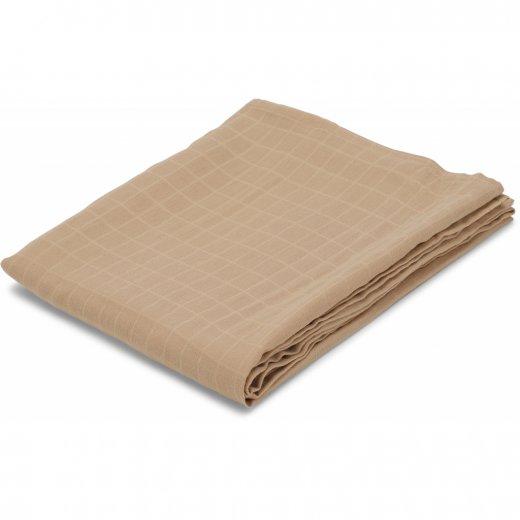 Filt - Muslin filt - Sand