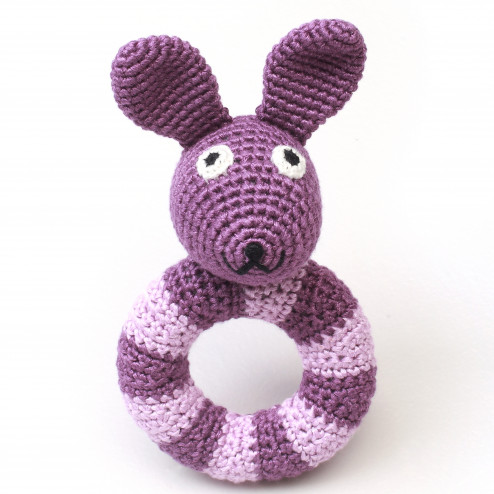 Ringskallra - Mrs Rabbit