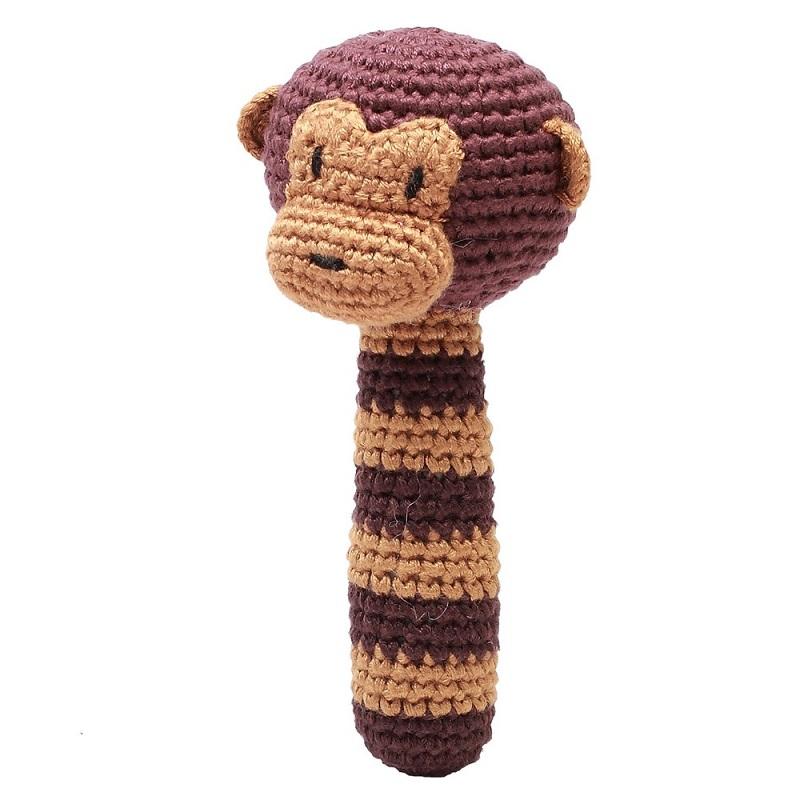 Skallra - Mr Monkey