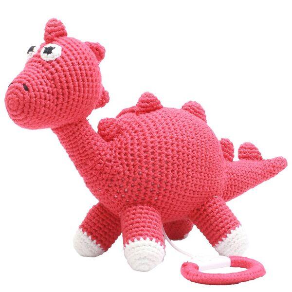 Speldosa - Mrs Dino