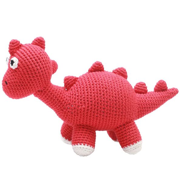 Gosedjur - Mrs Dino