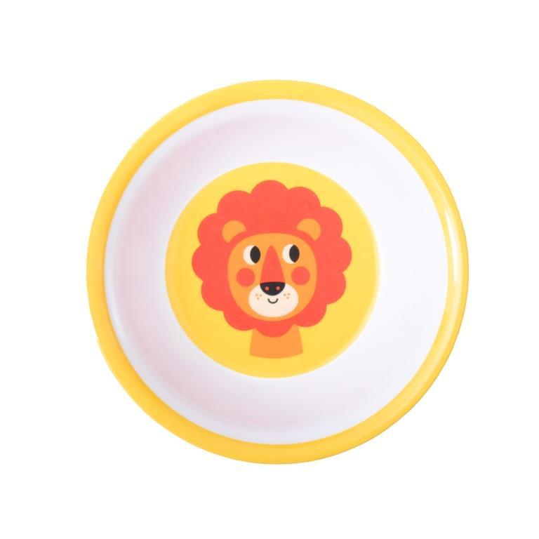 Skål - Lejon