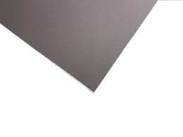 Front panel, multiplex, 150 (1478 x 324 mm), anthracite and light grey (Ral 8019 / 7001), Azure L