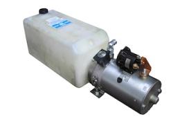 Hydraulisk pump Cobalt H, elektrisk