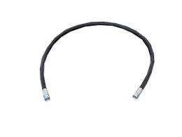 Hydraulic flexible tube, 55 cm