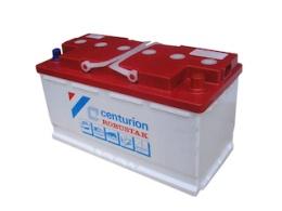 Batteri till elektrisk tipp