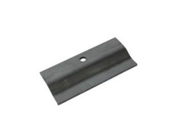Battery clamping plate