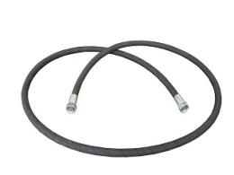 Hydraulic flexible tube, 230 cm