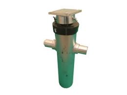 Cylinder Cobalt H, 3 steg