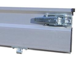 Frontwall Azure H/Cobalt H, 160X30 cm