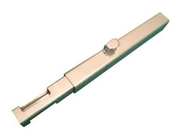 Post Cobalt H, Back, 40 cm, Pendulating, Right