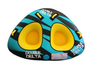 Nautec Tube Double Delta