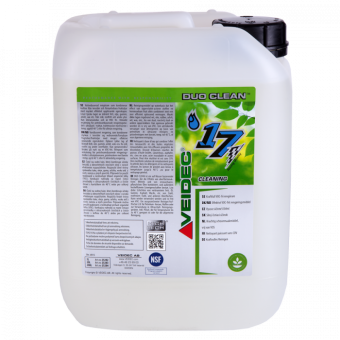 Duo Clean - 5 Liter