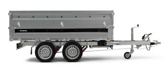 FÖRHÖJNINGSLÄMSATS - 1420x2580x300mm