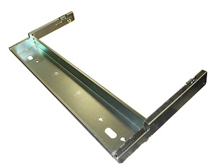 Light beam with corner posts for model Amigo Large) 1340 mm wide