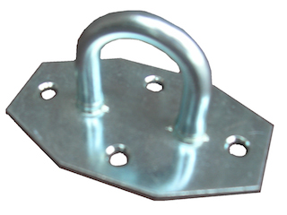 Cover bow, Steel