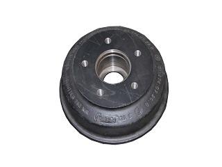 Bromstrumma, 200X50 cm, 1500 kg