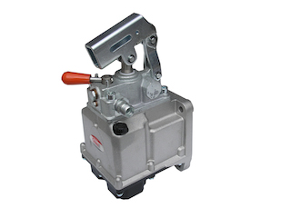 Hydraulisk pump Indigo HT/Indigo LT, Manuell