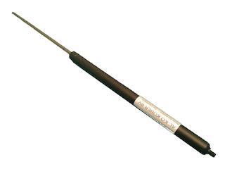 Gasspring 692x300/ 600 n; serie 10/22 (for cover of model 250 cm long)