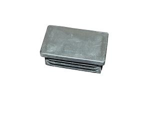 Cap 60 x 40 form (rear corner)