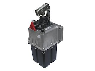 Hydraulisk pump Cobalt H, Manuell