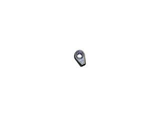 Fästögla för gasfjäder (10,5mm/M8)