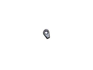 Fästögla för gasfjäder 10,5mm/M10